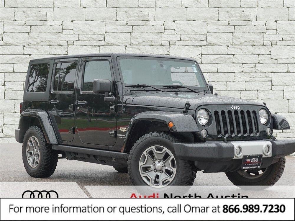eBay 2015 Wrangler Unlimited Sahara 2015 Jeep Wrangler