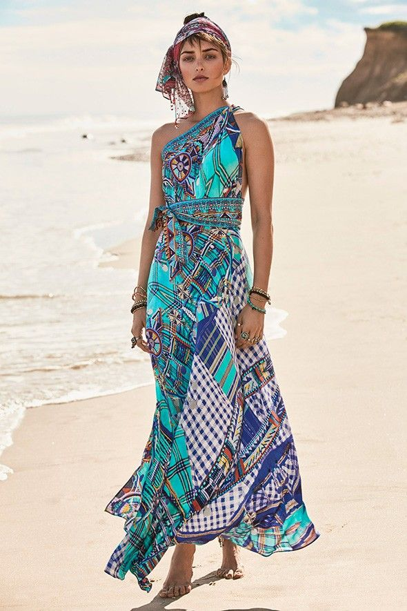034ef9291cc DIVINITY DANCE SARONG MULTIWEAR DRESS Nice Bikinis