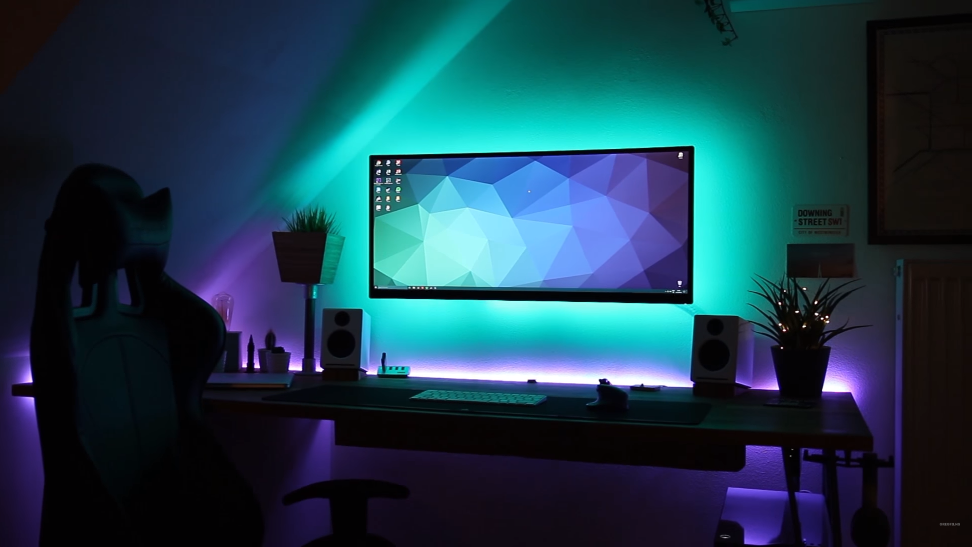 Pin by Yousef AlSafi on Tech Gaming room setup, Video