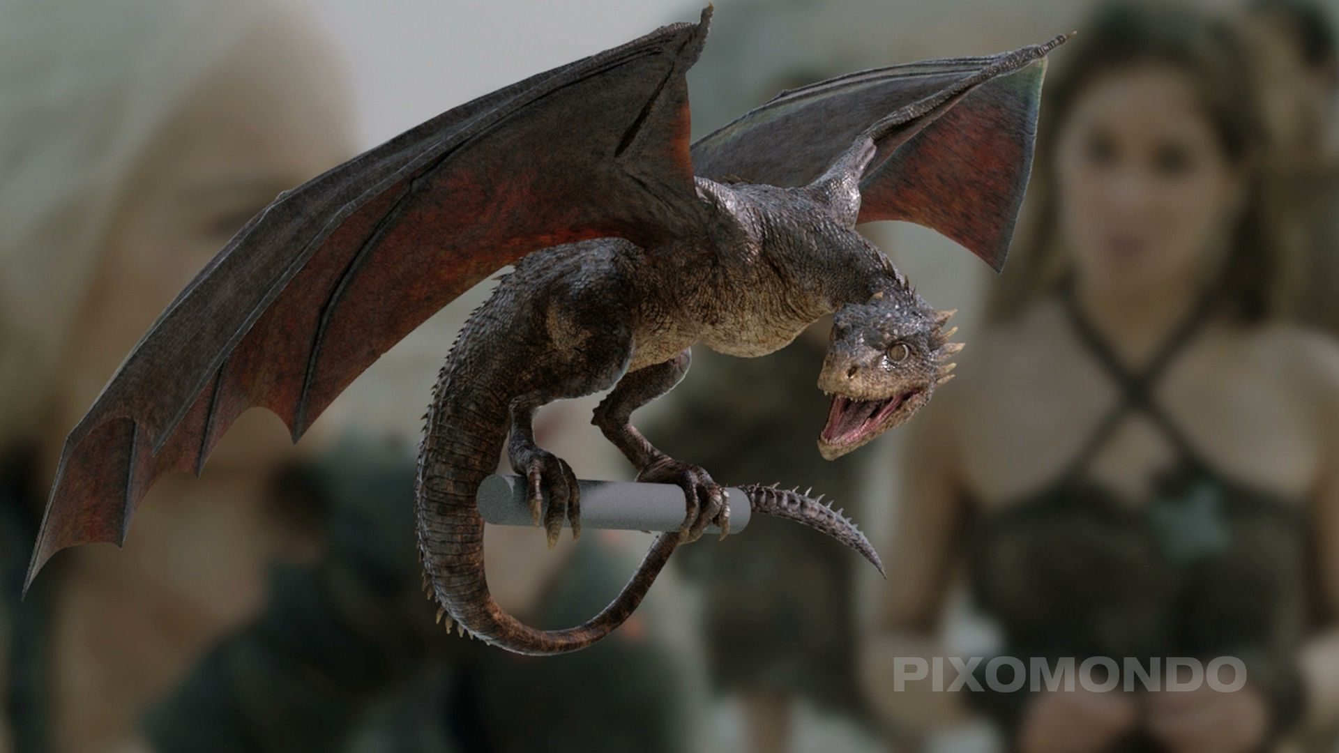 drogon game of thrones models - Google Search | Drogon ...