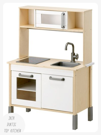 Awesome I Am In Love With The IKEA DUKTIG Childrenu0027s Mini Kitchen   Youu0027d Be Hard  Pushed To Find An Alternative In This Price Range That Competes.