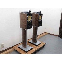 B&W 805 Maserati Edition Great speaker pair US$ 4,900   Sell Used Hi