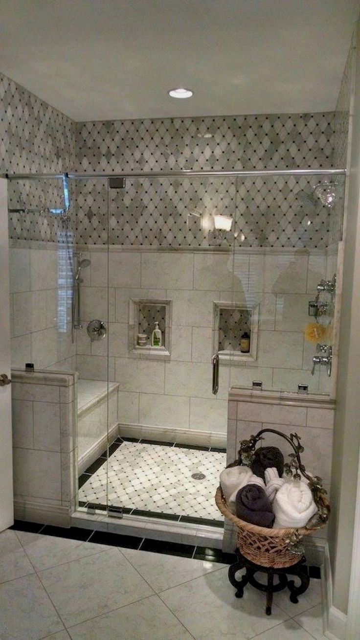 Bathroom Renovation Ideas Remodeling A Bathroom Averages 60 65 Return On Investment Some Small Bathroom Remodel Bathrooms Remodel Bathroom Remodel Shower