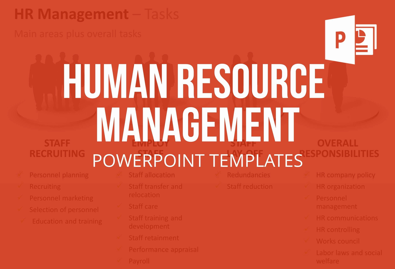 Human resource plan template in 2020 business plan