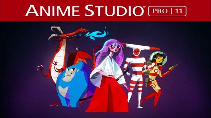 Pin On Anime Studio