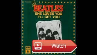 The Beatles She Loves You BBC The Ken Dodd Show Oct 1  From The Complete BBC Sessions Disc Recorded Oct 1 Broadcast November 1 This show was part of the series starring t