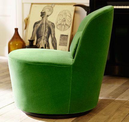 stockholm drehsessel in gr nem samt gr n green pinterest stockholm samt und gr n. Black Bedroom Furniture Sets. Home Design Ideas