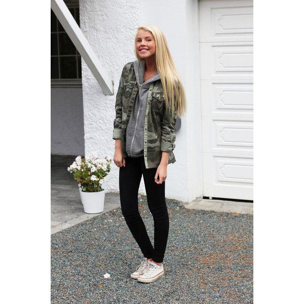 Aurora Mohn Stuedahl ❤ liked on Polyvore