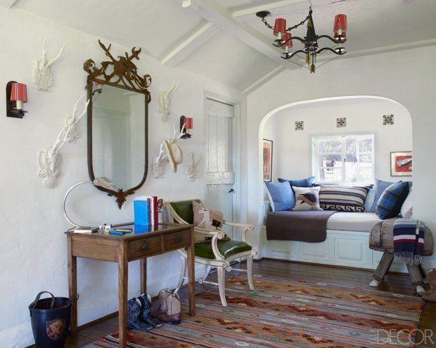 Divano incassato ~ Il divano incassato nella parete tipo verandina che meraviglia