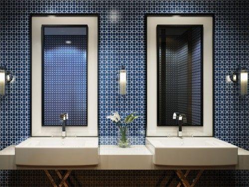 Interceramic pisos y azulejos para toda tu casa ba os - Losetas para banos ...