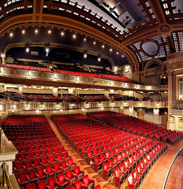 The Majestic Theatre In 2019 Favorite Places Amp Spaces