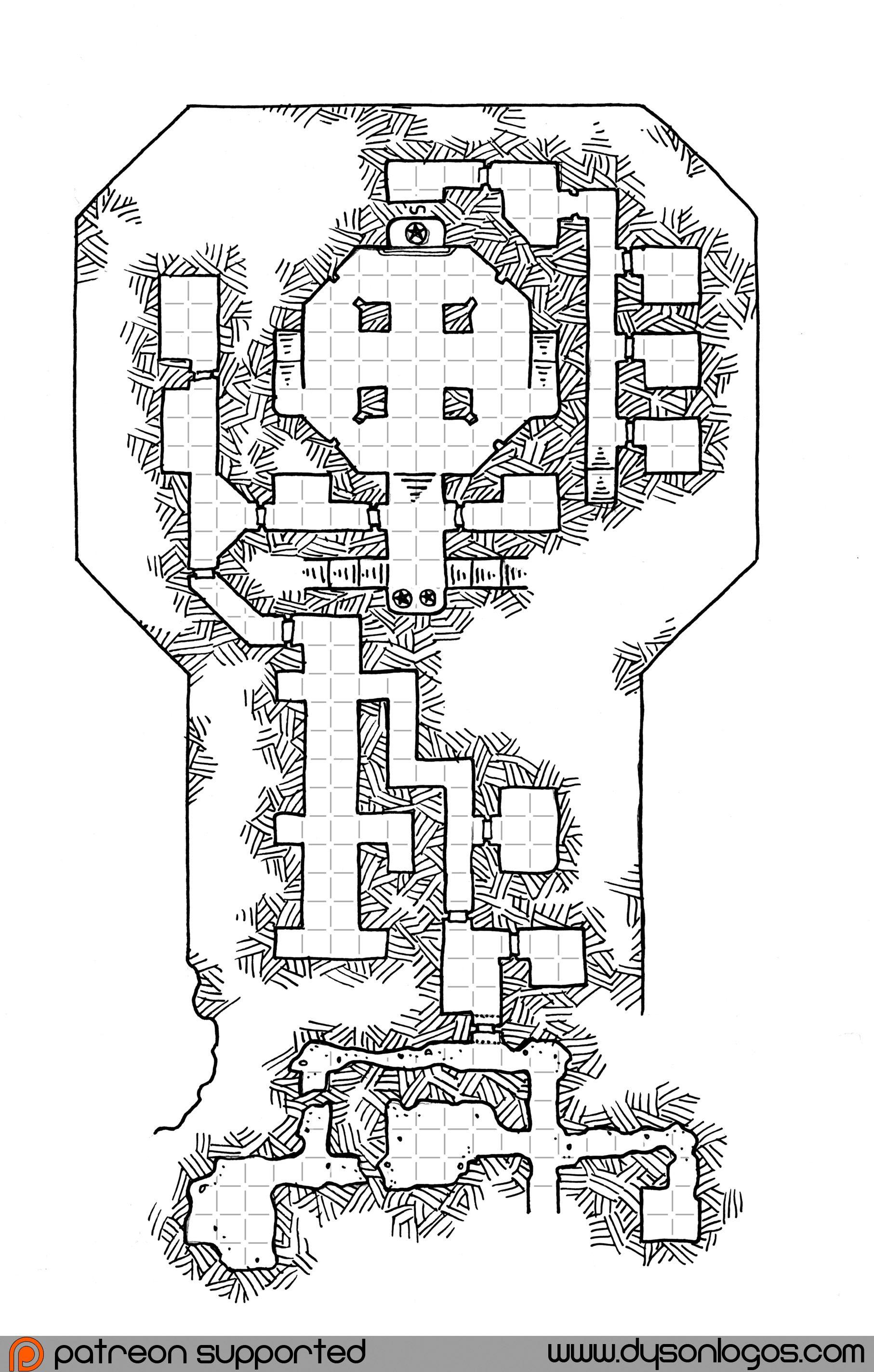 my private jakalla  u2013 map 1u