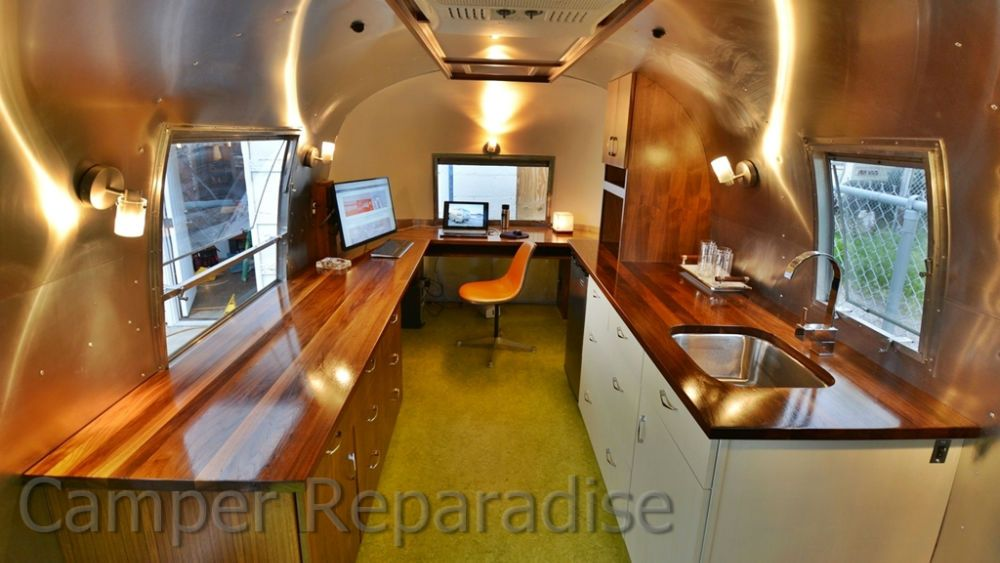 Airstream Classifieds Says They Are The Largest Online Sales And Forum For Airstreams