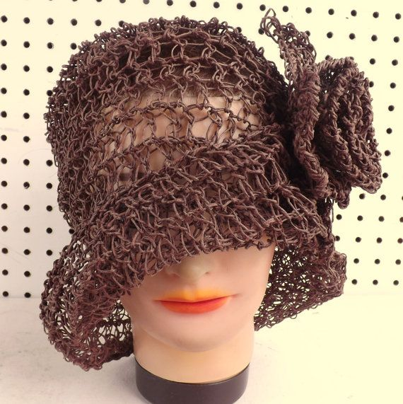 Crochet Hat Patterns for Women Crochet ❤ by strawberrycouture ...