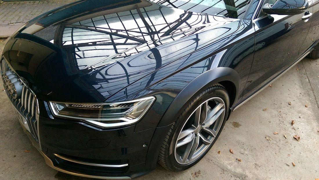Fictech CAR LIFT Ceramic Coating Керамика