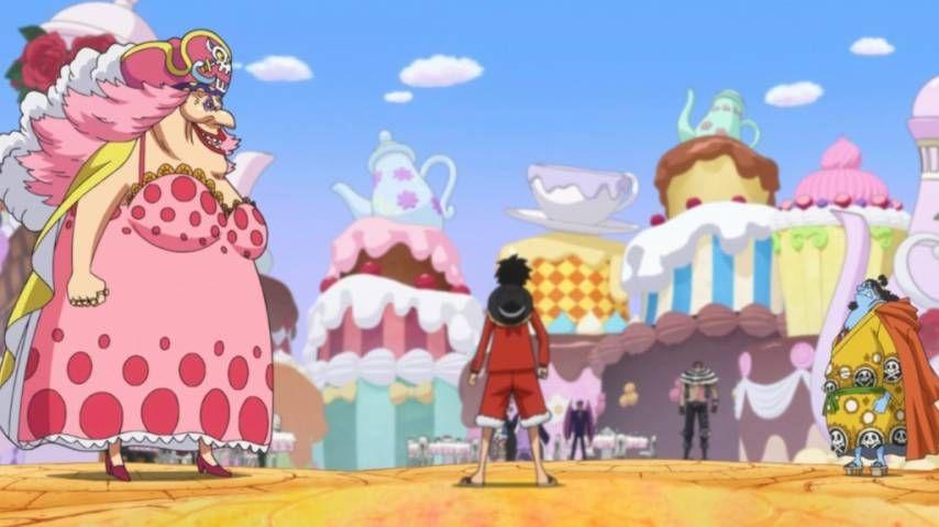 One Piece 833 Sub Espanol Online En Hd Ver Este Capitulo De One Piece 833 Sub Espanol Con Excelente Calidad En Animeyt One Piece 1 One Piece Anime