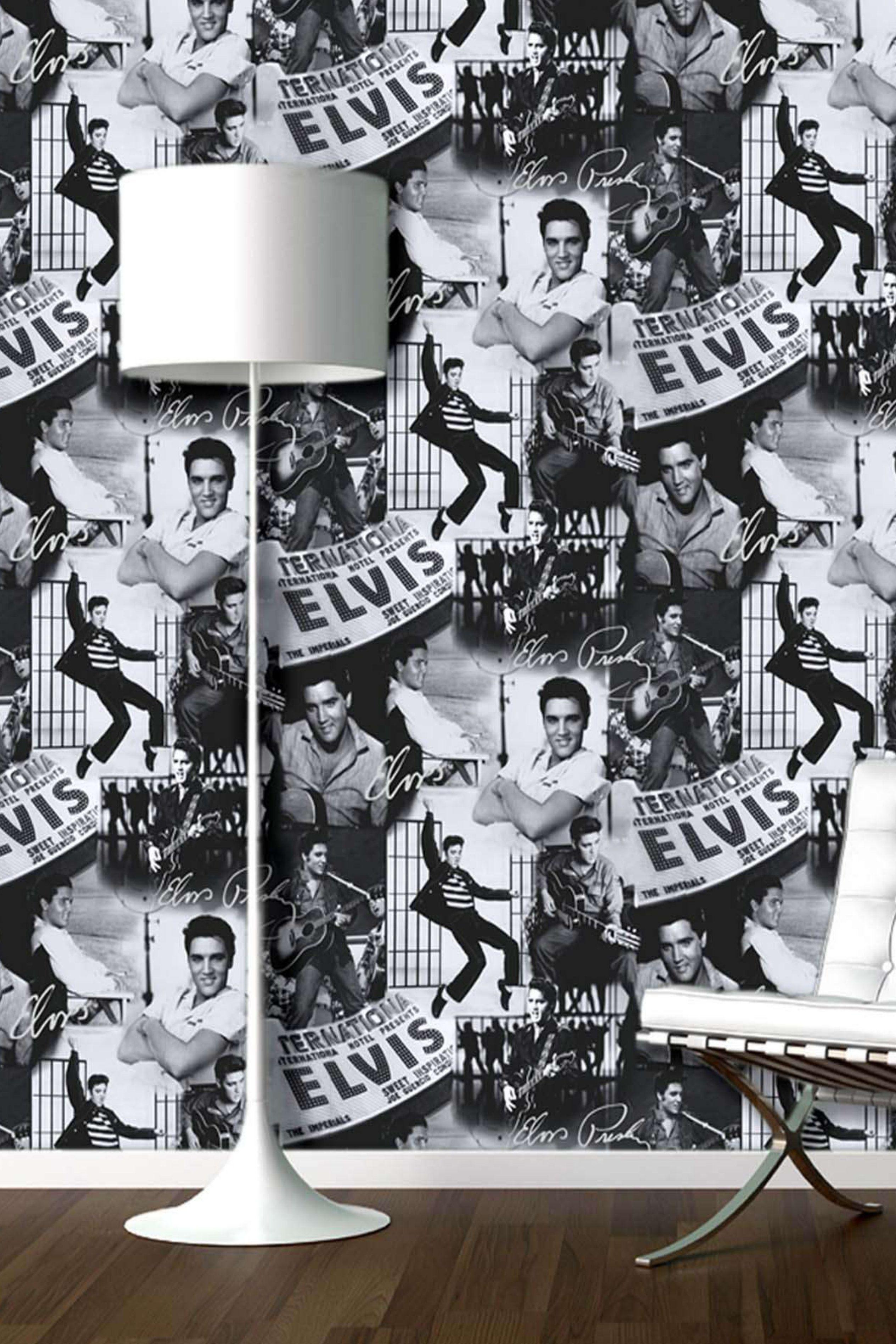 Pin On Elvis Wallpaper