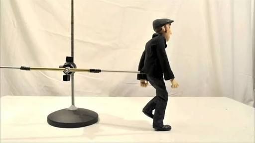 Rigging Stop Motion Puppets Stop Motion Animation Stop Motion Stop Motion Armature