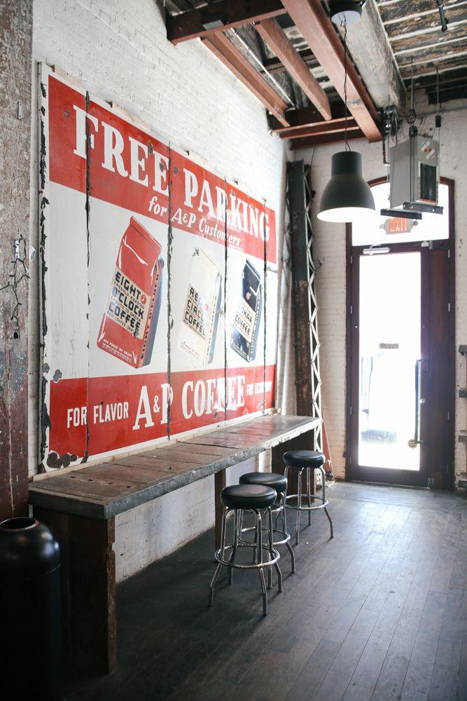 Brooklyn Roasting Company in Brooklyn, NY