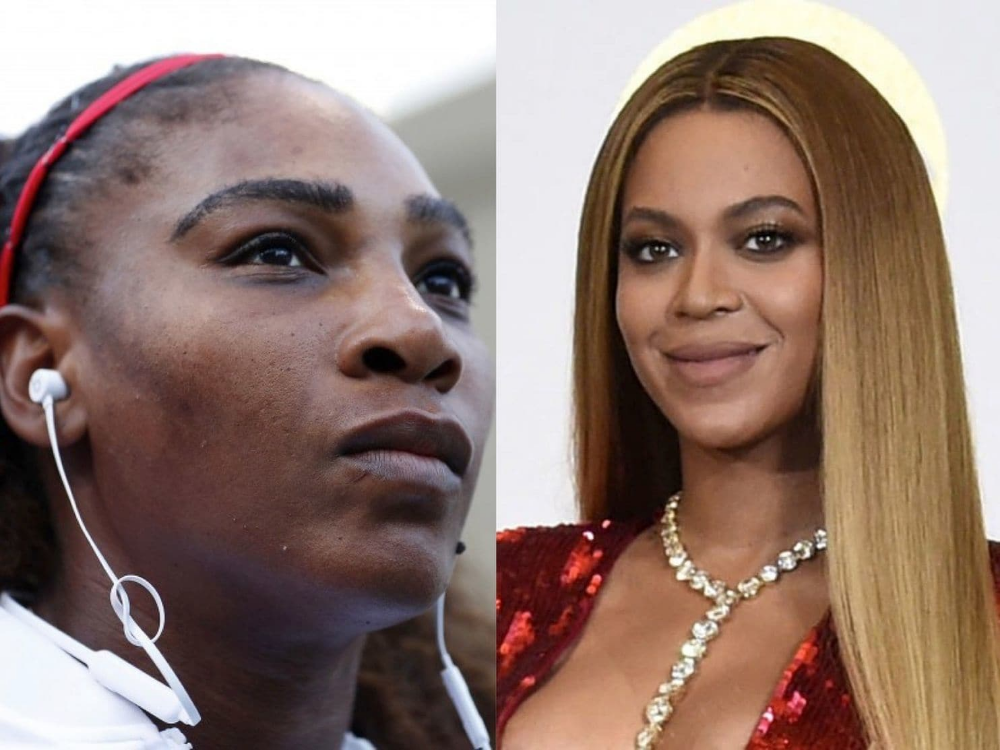 Beyoncé, Serena Williams open up about potentially fatal