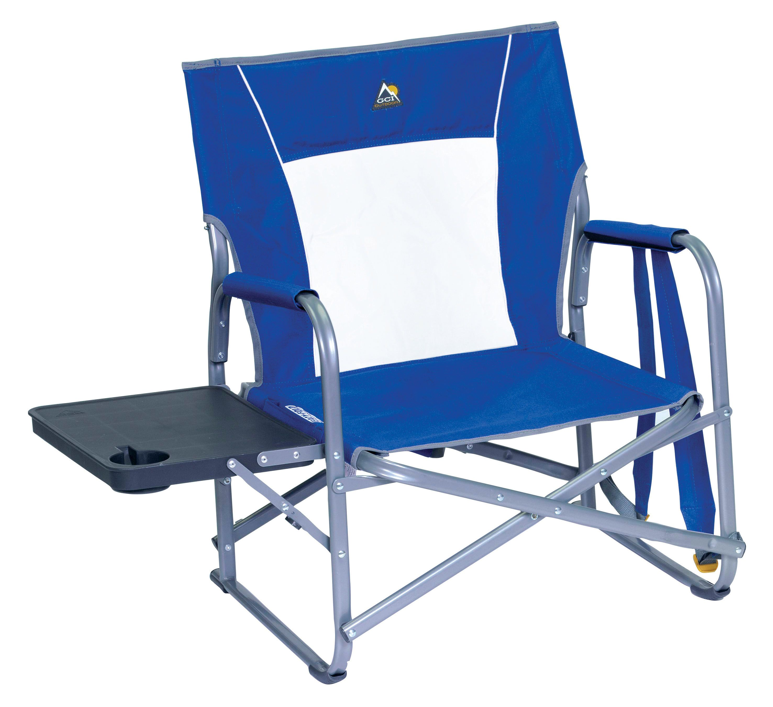 With the SLIM FOLD Event Chair you ve got all the fort and