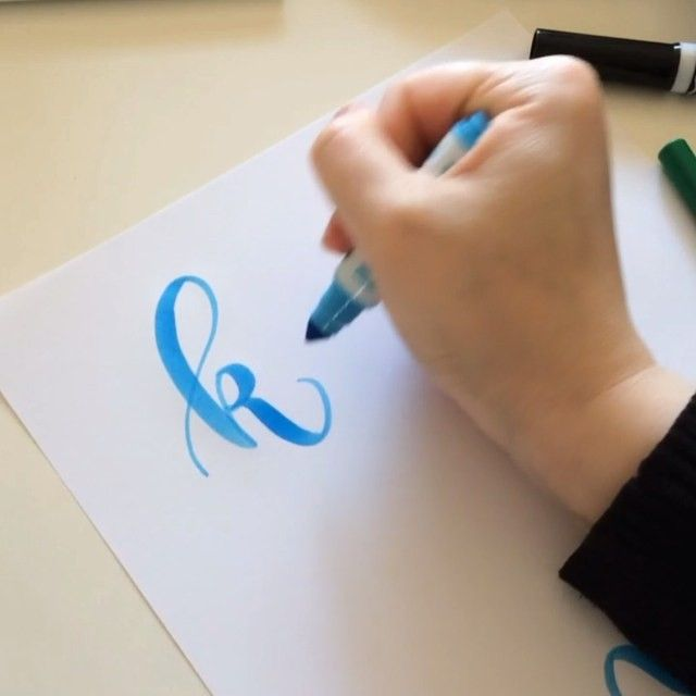 see this instagram video by @cl_lettering • 2,474 likes | learn