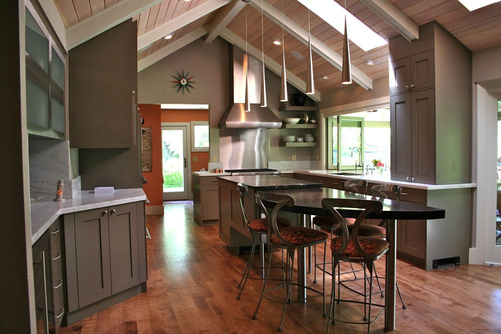 Kitchen Cabinets Denver Greenwood Village Crystal Cabinet Works Simple Kitchen Remodeling Denver Style