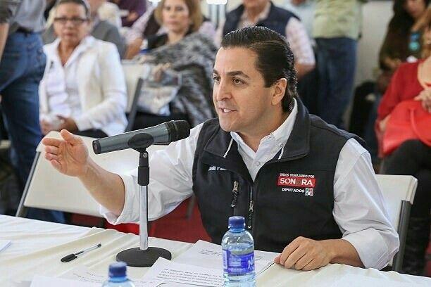 Se Debe Agravar las Penas por el Delito de Robo en Escuelas de Sonora: Dip David Palafox http://ht.ly/YJ52V
