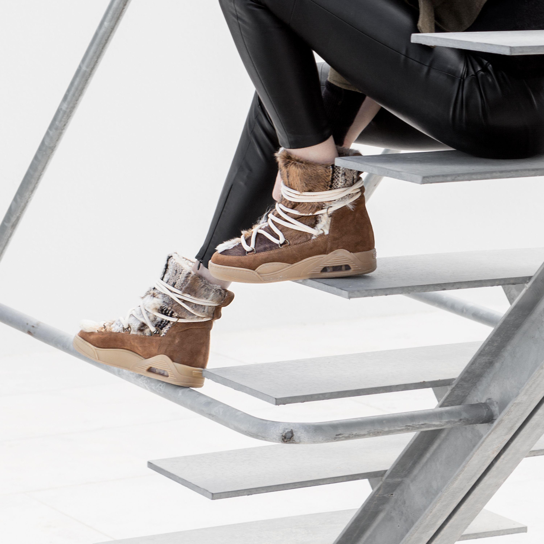 Serafini Snow Boots bBy8g