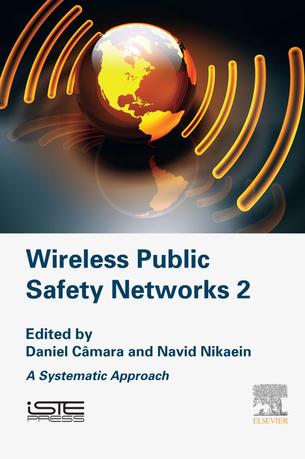 Wireless Public Safety Networks 2 (eBook) Public safety