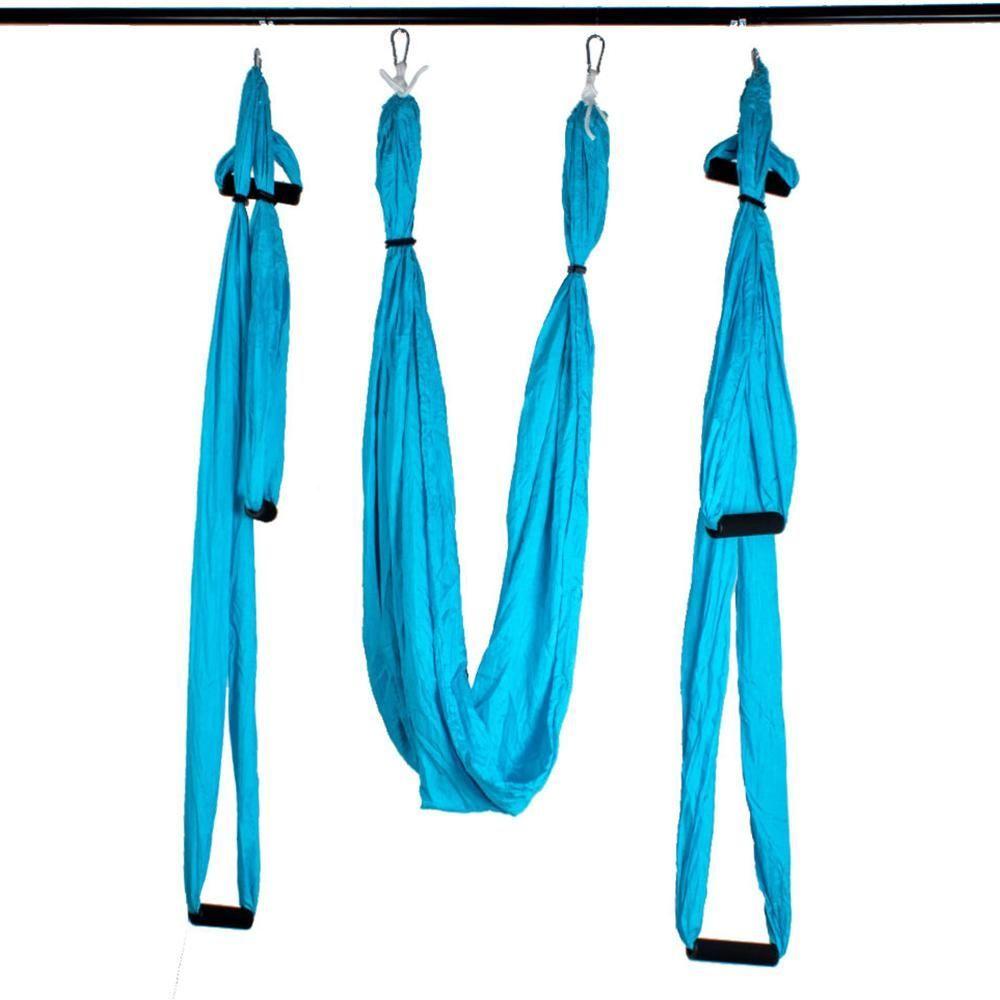 Aerial yoga hammock swing products pinterest yoga yoga