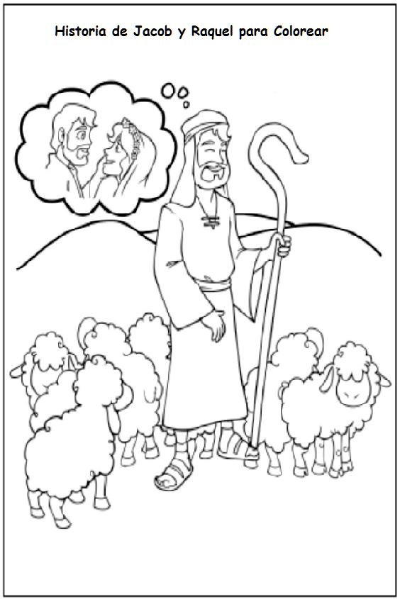 Blog sobre historias bíblicas para niños | Jesús me ama | Pinterest ...