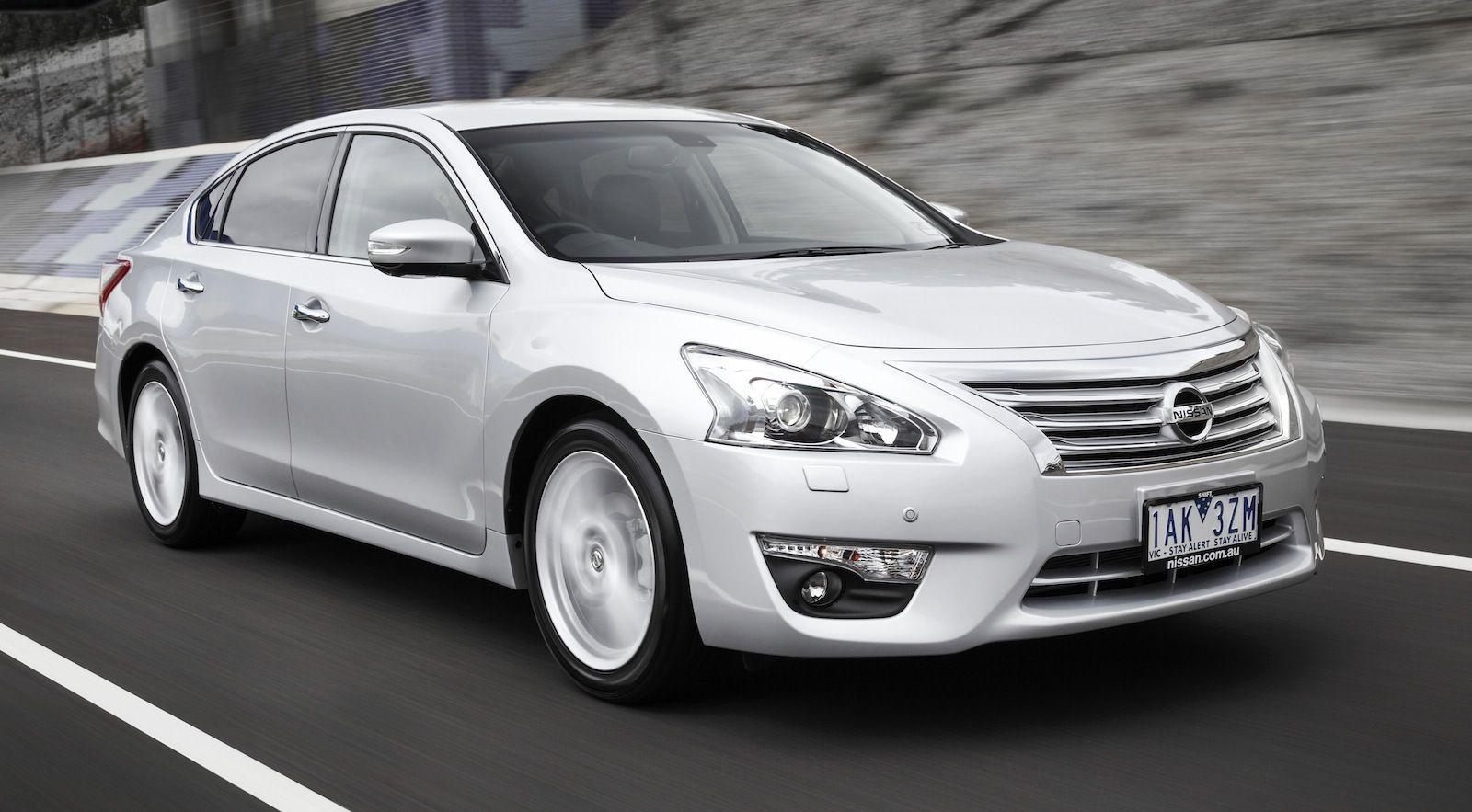 Nissan Altima Nissan altima, Nissan, Fuel economy