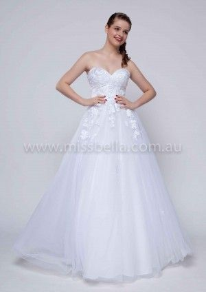 Cheapest deb dresses and wedding dresses in melbourne for Off the rack wedding dresses melbourne