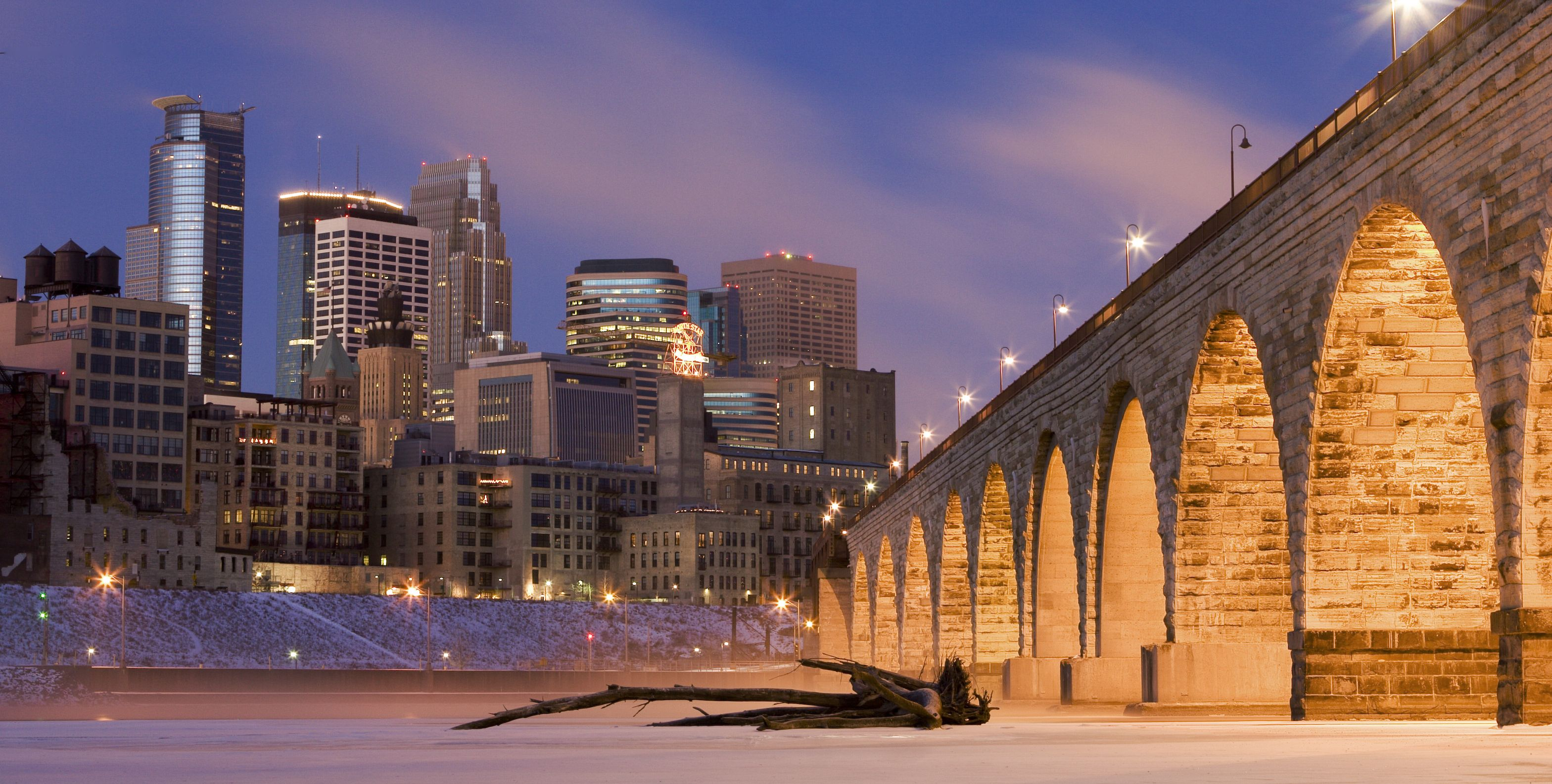 Seven Places To Visit In Minneapolis Best Cities