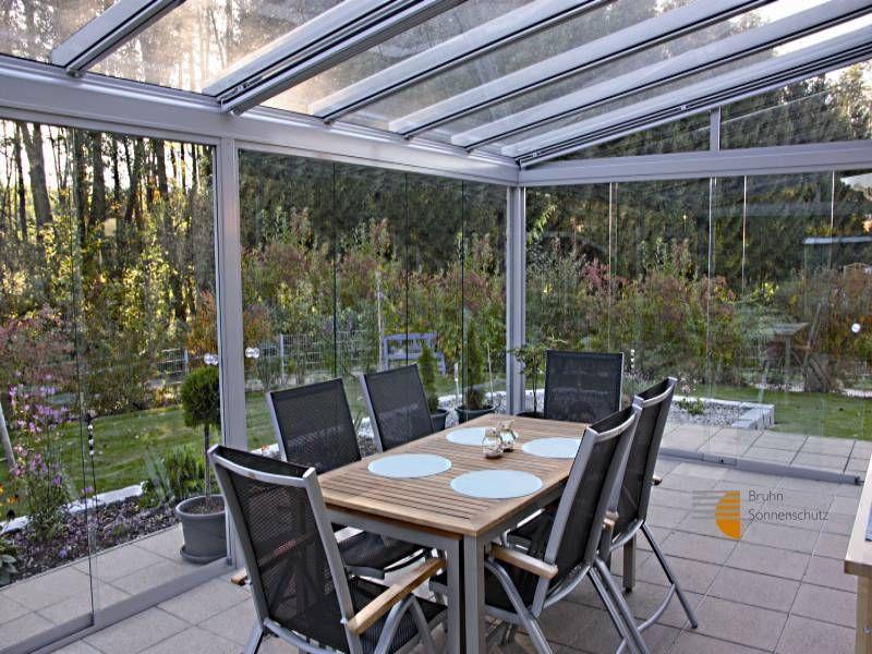 Pin von susanne j auf terrassen berdachung und sommergarten terrasse wintergarten und garten - Deko wintergarten ...