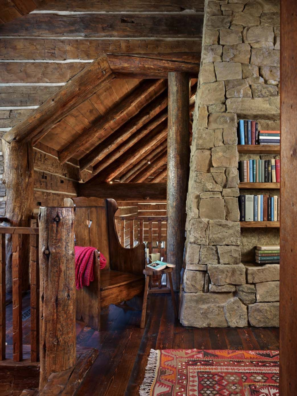 Stunning Rustic Retreat With Majestic Views Over Montana Countryside Moonlight Basin Rustic Log Homes