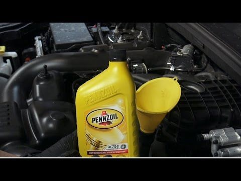 Oil Change On A 2013 Jeep Wrangler Jeep Grand Cherokee Jeep