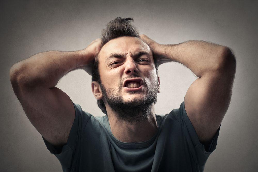 Wer traurig, wütend oder frustriert ist, kurbelt oft zugleich seine Kreativschmiede an. Karrierebibel zeigt Ihnen, wie Sie Frust in Kreativät verwandeln...