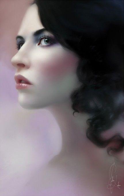 White Waters | Melanie Delon