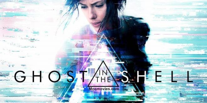 Ghost In The Shell Hd Stream