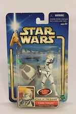 Clone Trooper #49 Republic Gunship Pilot 2002 Hasbro STAR WARS AOTC Saga