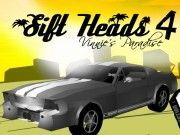 Sift Heads 4 Headed Games News Games