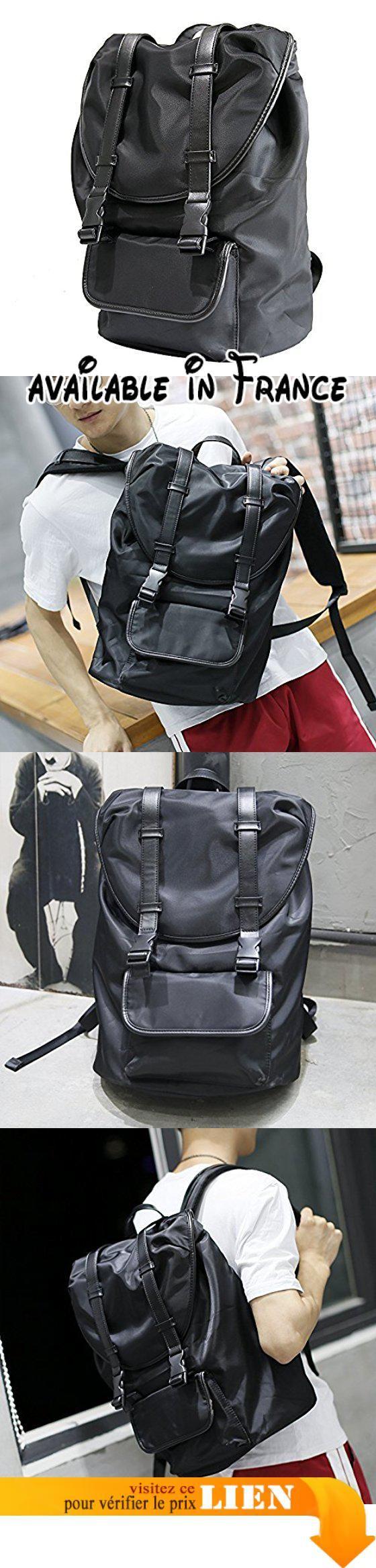 3940bbfdfd B07838HV75 : BOAOGOS Daypacks occasionnels 15 pouces Sac à dos Sac à dos de  grande capacité