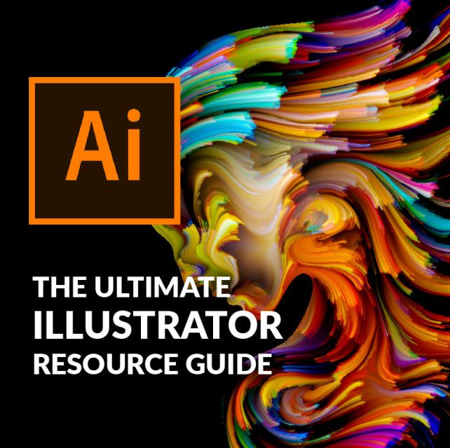 Adobe Illustrator Tutorials Ebook