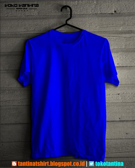 740 Koleksi Ide Gambar Desain Kaos Polos Biru HD Unduh Gratis