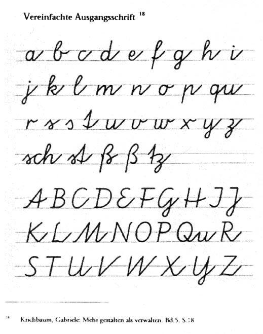 Abc Jpg 519 659 Letras Bonitas Cursivas Tipos De Letras Abecedario Escribir Letras Bonitas