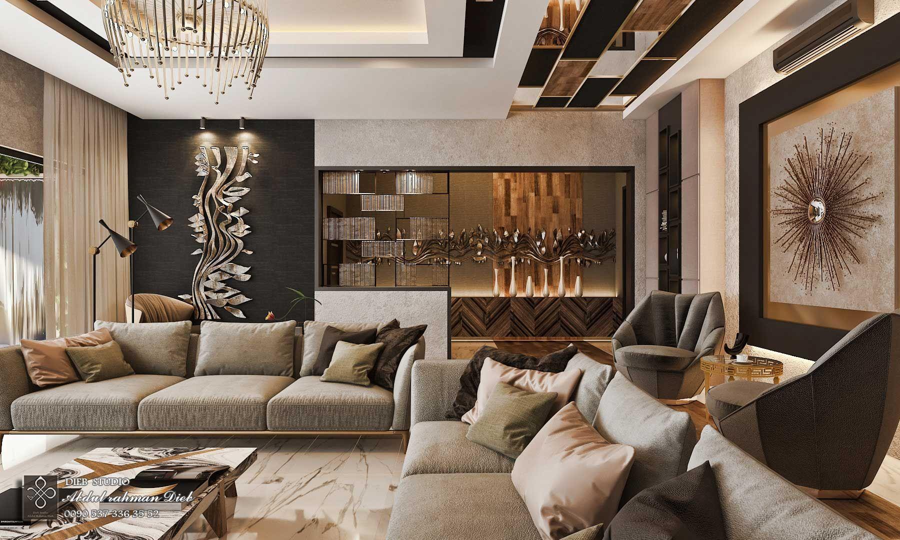 modern decor | Commercial Buildings in 2019 | Monogram appliances ...