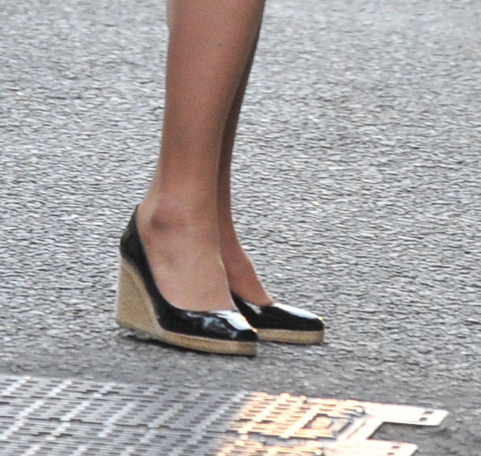 a49355e1f7e Kate Middleton just wore the chicest, comfiest party shoes you've ...