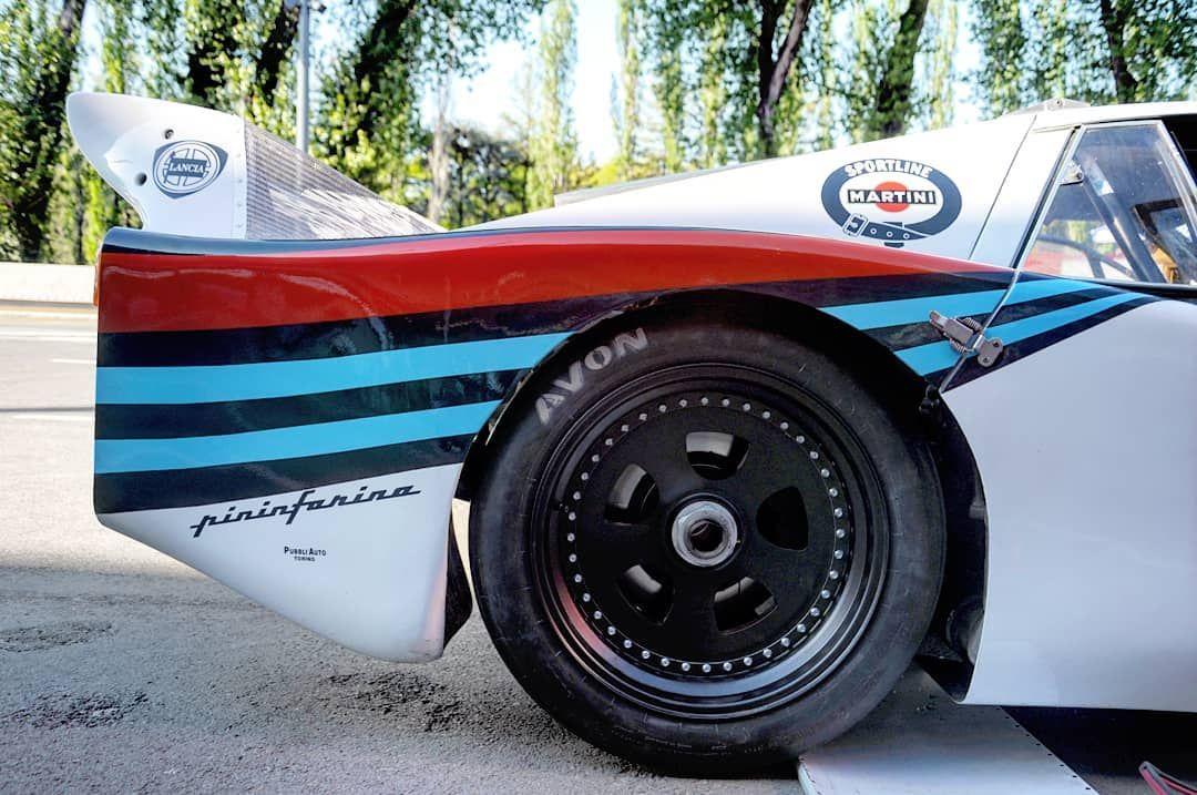 Lancia Beta Montecarlo Turbo 1978. Campioni del mondo sportprototipi ...
